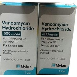 Vanco-L 500 Vancomycin