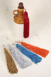 Mix Colour Tassel
