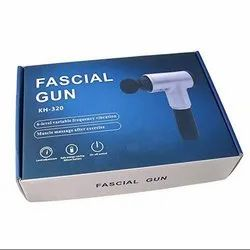 Facial Body Massage Gun