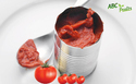 Canned Tomato Paste (850gm)
