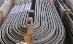 Stainless Steel 316 Seamless U Tubes