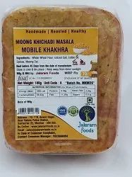 Mobile Khakhra -Moong