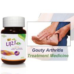 Gouty Arthritis Treatment Medicine