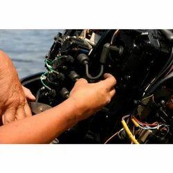 Boat Repairing Service