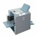 Duplo Paper Folding Machine