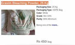 Grasim Bleaching Powder  25 Kg