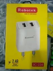 Electric Robotek Chargers