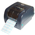 Tsc Ttp247/ttp345 Desktop Bar Code Printer, Model No.: Ttp247/ttp345