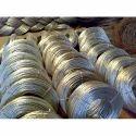 12 Gauge Galvanized Iron Wire