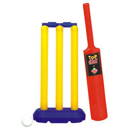 New Mini Cricket Set