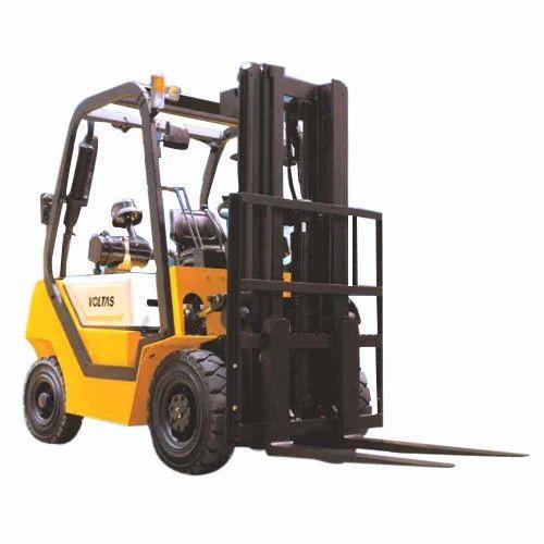 Material Handling Equipment - Forklifts Manufacturer from
