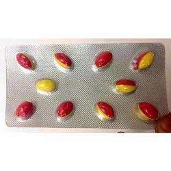 Calcium K27 Capsules