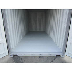 20' GP Storage Shipping Container