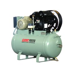 Low Pressure Compressor 3 HP