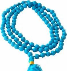 Firoza Stone Mala Bead