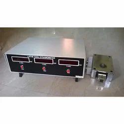 Lathe Tool Dynamometer(BABIR-LTD01)
