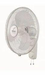 Usha Wall Fan, Size: 400mm