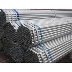 Metal Round Pipe