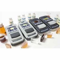 E Comparator Petroleum Testing Color Measurement