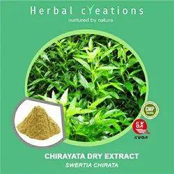 Chirata Dry Extract (Swertia Chirata), Packaging Type: HDPE Drum