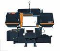 CHB 650 DC Semi Automatic Bandsaw Machine