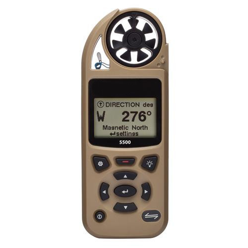 Pocket Weather Meter AZ-8908