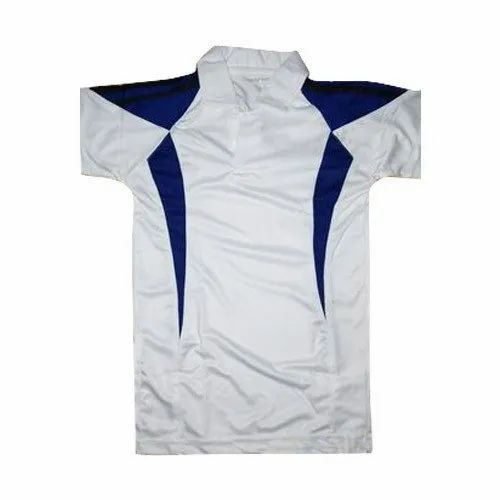 Polyester Mens Sport T Shirt, Packaging Type: Packet, Size: S-XL