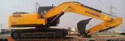 Excavators For Rental