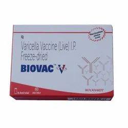Biovac V Vaccine