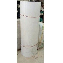 White Polycarbonate Sheet