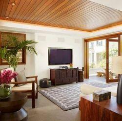 Wooden Ceiling Design