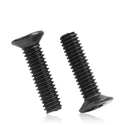 Phillips Countersunk Flat Head Screw