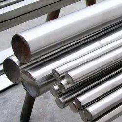 UNS S32205 / F-60 / 2205 Duplex Steel Round Bar