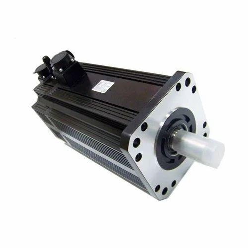 High Speed Servo Motors, Power: 0.2-160 kW, Speed: 350 RPM