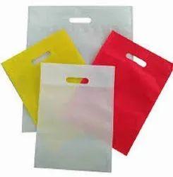BOPP Non Woven Bag, Capacity: 2-5 kg