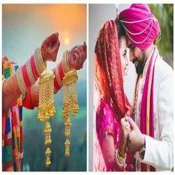 潘印度的婚礼派对
