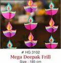 Deepak Frill Mega