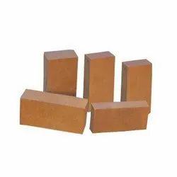 Magnesite Bricks, Size: 9 x 4 x 3 inch