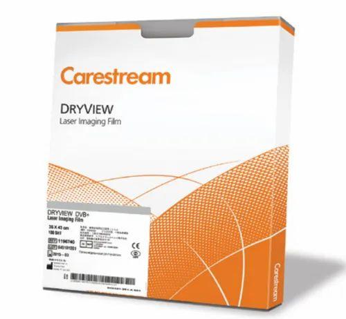 DRYVIEW DVB Plus Laser Imaging Film