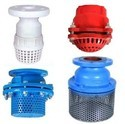 Suction Strainer & Foot Valve