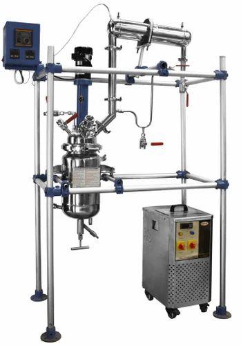 Stirred Lab Reactor