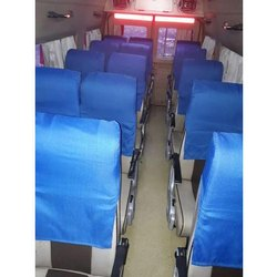45 Seater Non Ac Seater Bus 50 Seater Bus On Rent | ID