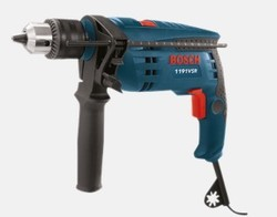 Bosch HD18 2 Two Speed Hammer Drill Machine