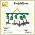 5 Tynes Plough Cultivator