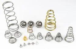 Stainless Steel Springs, Usage/Application: Industrial