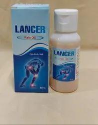 Lancer Pain Oil