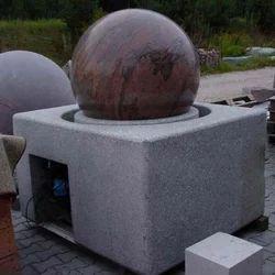 Granite Stone Fountain