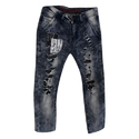 Comfort Fit Casual Wear Mens Casual Denim Jeans