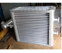 Fluid Bed Dryer Steam Radiator
