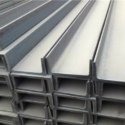 Duplex  Steel Channels